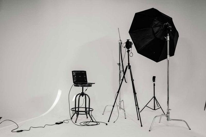 photography basics equipment
