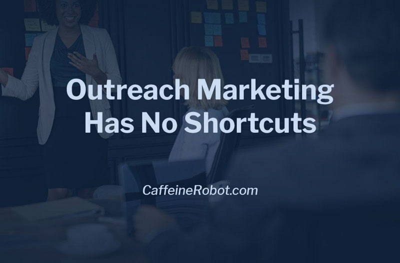 marketing shortcuts